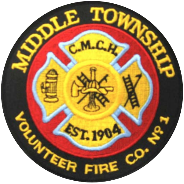 CMCH Fire Department